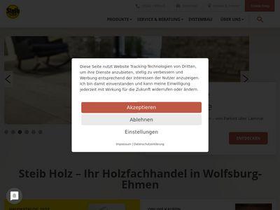 Steib Systembau GmbH