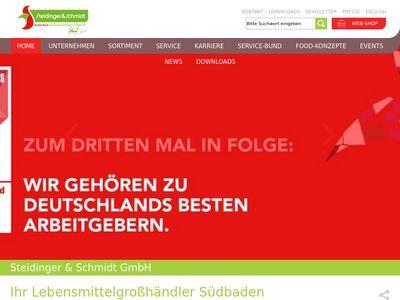 Steidinger Gastro Service