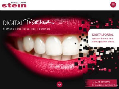 Dental-Labor Walter Stein GmbH