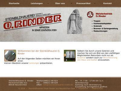 Oliver Rinder