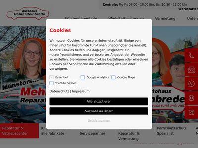 Autohaus Heinz Steinbrede