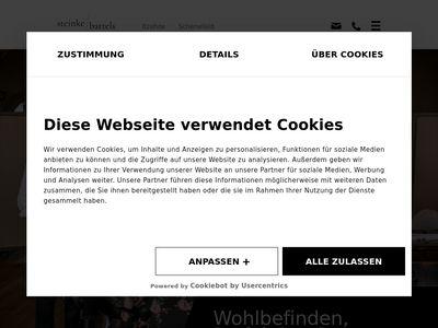 Friseur Steinke-Bartels