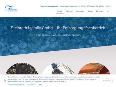 Steinrath GmbH & Co. KG