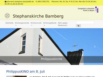 Evangelischer Kindergarten St.Stephan
