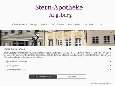 Stern-Apotheke, Inh. Florian Schwarz