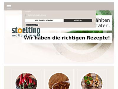Christian Arenz Webdesign