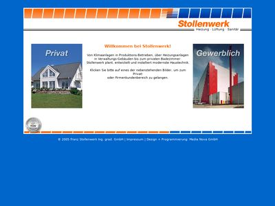 FRANZ STOLLENWERK Ing. grad. GmbH