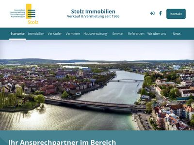 Stolz Immobilien