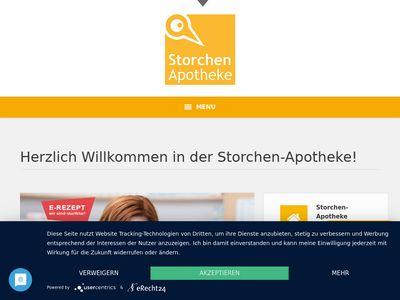 Storchen Apotheke e.K.
