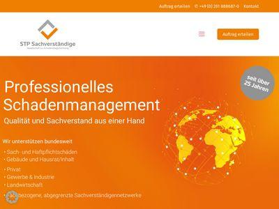 STP Sachverständigen GmbH