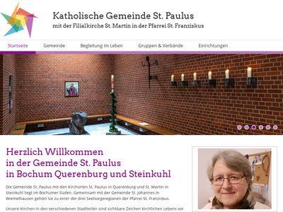 Familienzentrum St. Paulus