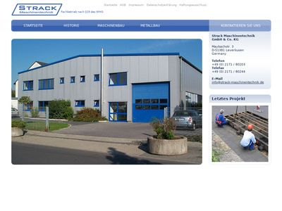 Strack Maschinentechnik GmbH & Co. KG