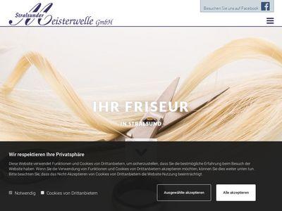 Stralsunder Meisterwelle GmbH