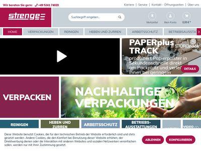 Strenge GmbH & Co. KG