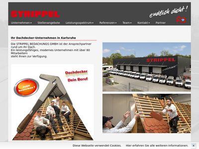 Strippel Bedachungs-GmbH