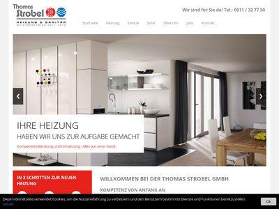 Thomas Strobel GmbH