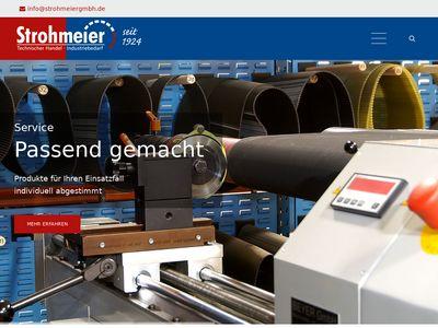 Josef Strohmeier GmbH