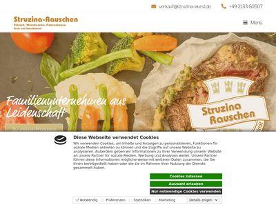 Struzina & Rauschen GmbH