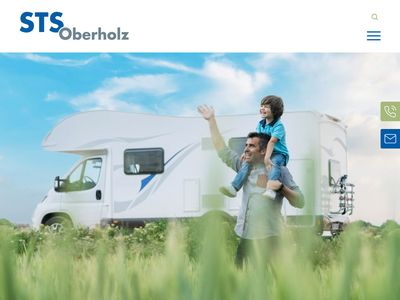 STS Oberholz GmbH & Co. KG