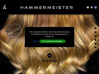 Hammermeister Hair&Body