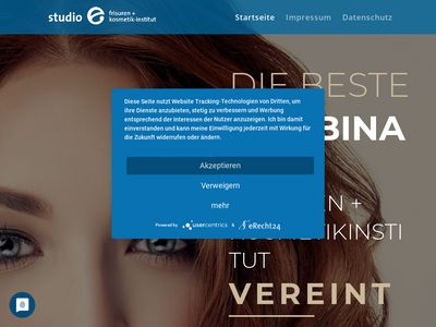 Studio E Frisuren und Kosmetikinstitut