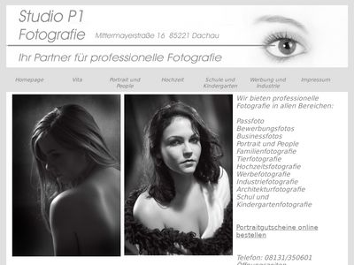 Studio P1 Fotografie