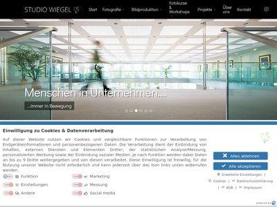 Studio Wiegel Fotobetriebs GmbH