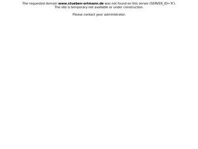 Stüben & Ortmann GmbH Mazda-Autohaus