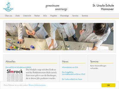 St. Ursula-Schule Hannover