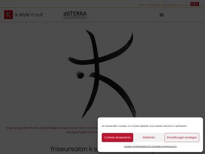 K style n cut friseursalon