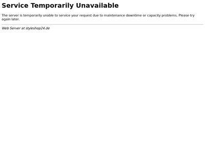Hair in Style Hartmann