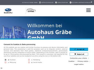 Autohaus Gräbe GmbH