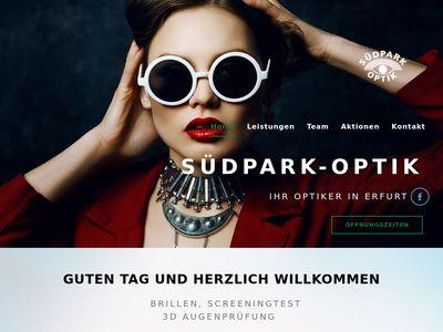 Südpark Optik