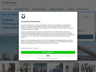 Autohaus Süverkrüp GmbH