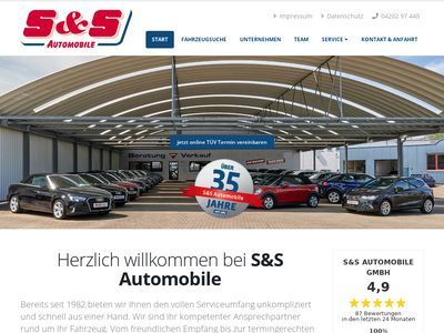 S & S Automobile GmbH