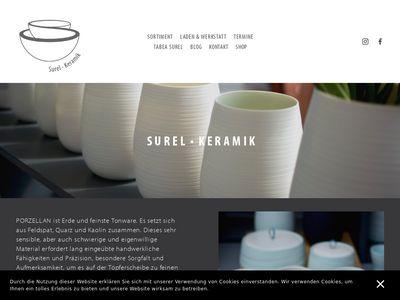 Surel • Keramik