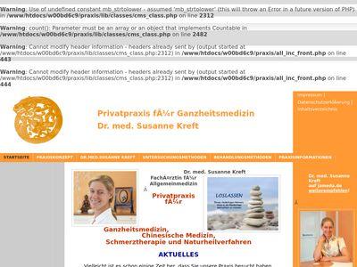 Dipl.Med. Hans-Helge Berg Praktischer Arzt