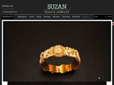 Suzan Juwelier