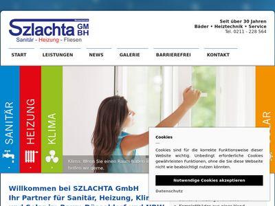 Szlachta GmbH