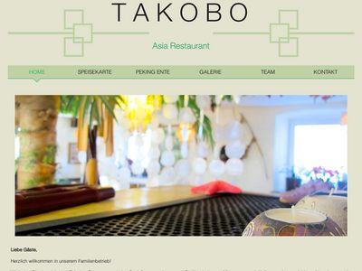 Takobo Asiatische Küche