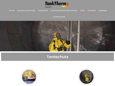 Tank-Therm GmbH & Co. KG