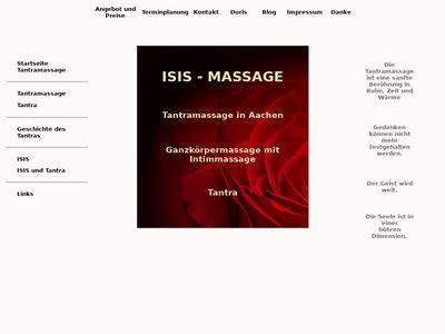 China Massage Aachen
