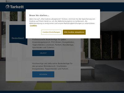 Tarkett GmbH