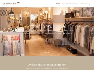 Valentina Mode Boutique Annett Wonneberger