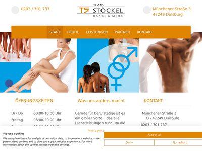 Team Stöckel