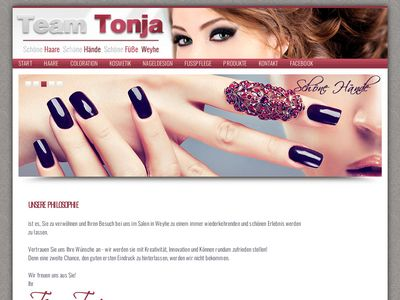 Team Tonja