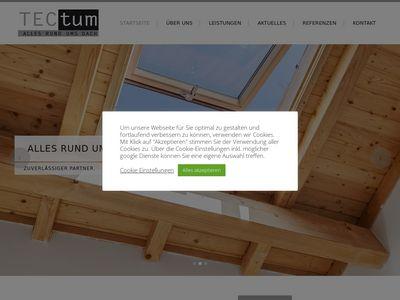 Dachdeckerei Tectum GmbH