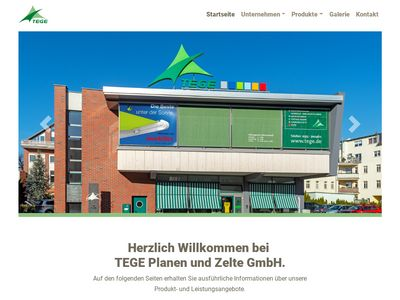 Technische Gewebe GmbH Cottbus