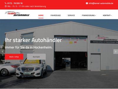 Autohaus Ibikli Meisterbetrieb Auto