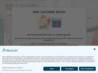 Temming Fenster-Technik GmbH